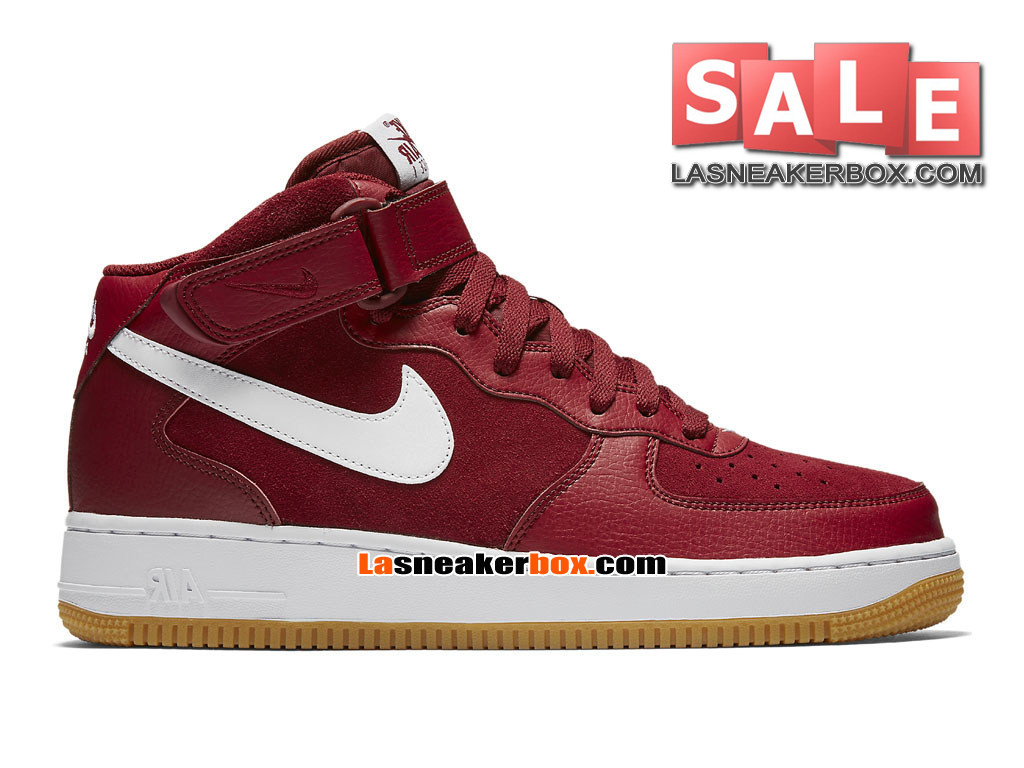 chaussure nike air force 1 pour homme pas cher