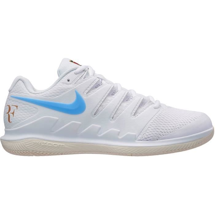 nike zoom blanche homme