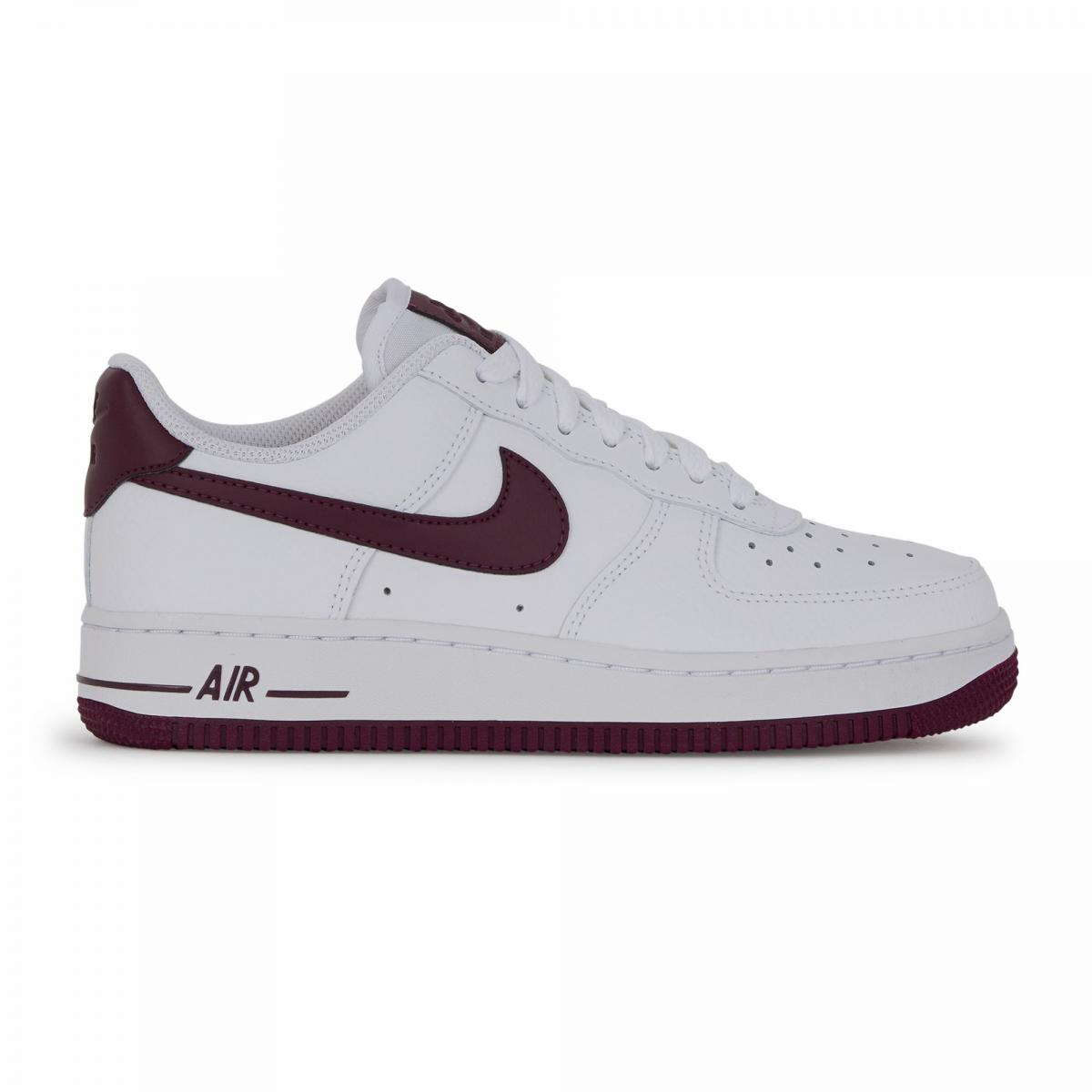 nike air force 1 homme intersport